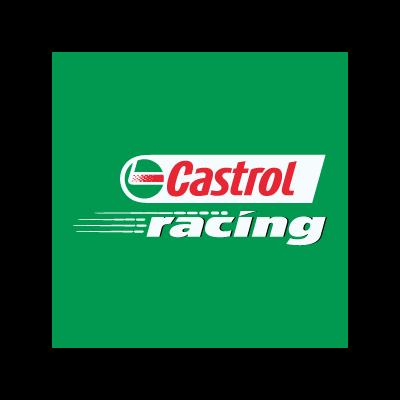 Castrol Racing logo
