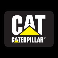 Caterpillar vector logo (EPS) free