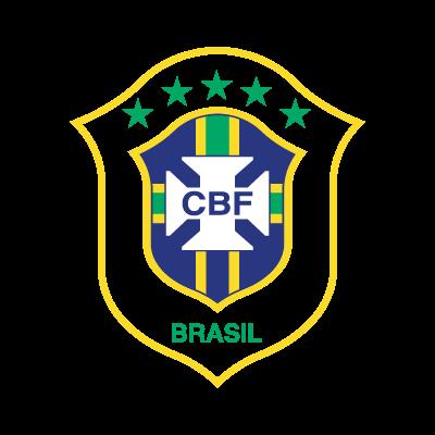 CBF Brazil Penta logo