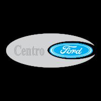 Centro Ford logo vector free