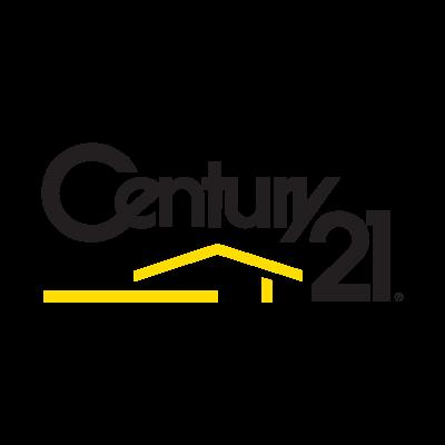 Century 21 logo vector