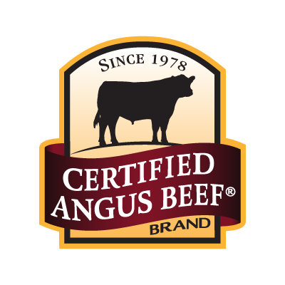 Certified Angus Beef logo