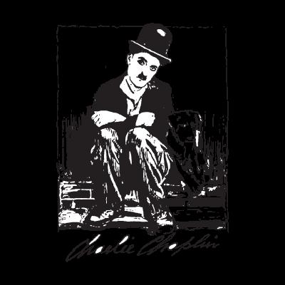 Charlie chaplin logo