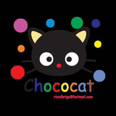 Chococat logo