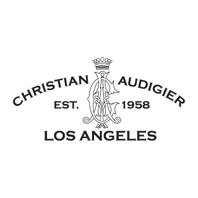 Christian Audigier logo