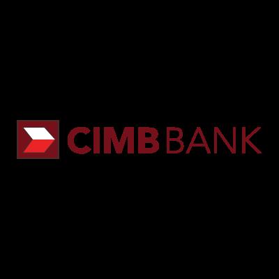CIMB Bank logo vector
