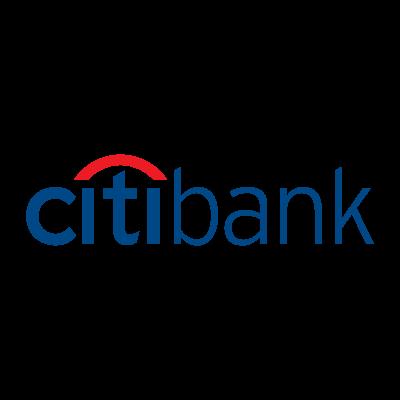 Citibank (.EPS) logo vector