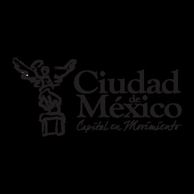Ciudad de Mexico Capital en Movimiento logo