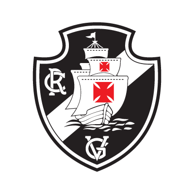 Club de Regatas Vasco da Gama logo