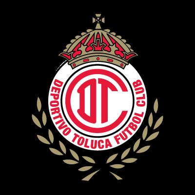 Club deportivo toluca logo