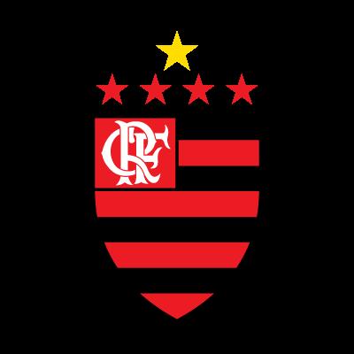 Clube de Regatas do Flamengo 2001-2004 logo vector