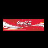Coca cola (.AI) logo vector free