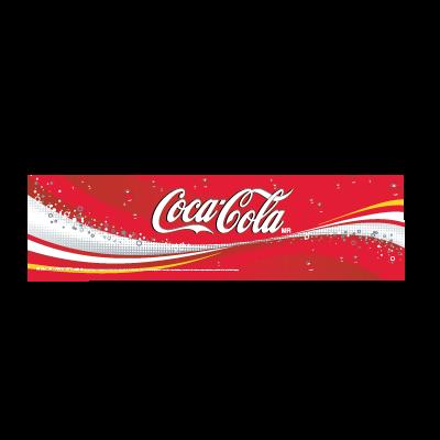Coca cola (.AI) logo vector