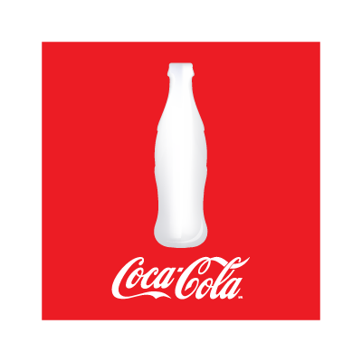 Coca Cola (.EPS) logo vector