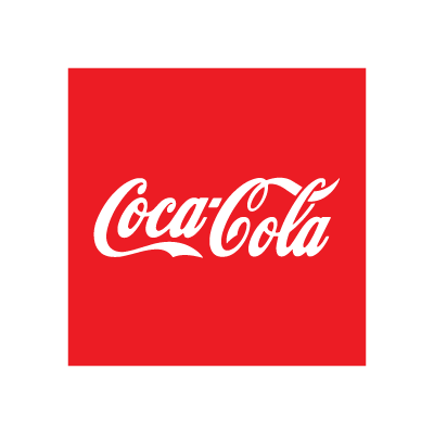 Coca Cola Classic logo