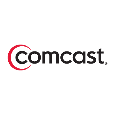 Comcast (.EPS) logo vector