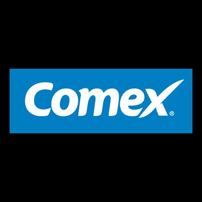Comex logo vector