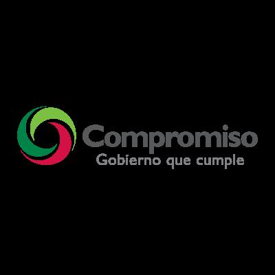 Compromiso logo vector
