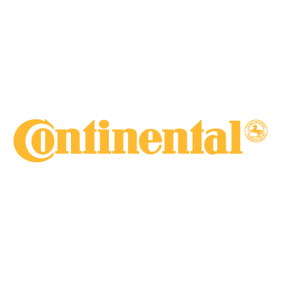 Continental Transport logo vector