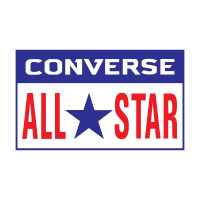 Converse All Star (.AI) logo vector free download
