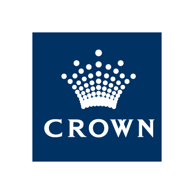 Crown Casino logo vector