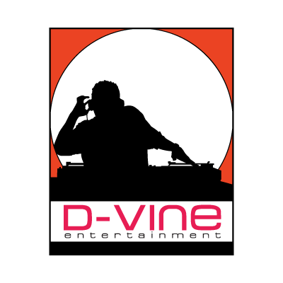 D-Vine Entertainment logo