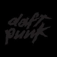 Daft Punk logo vector free