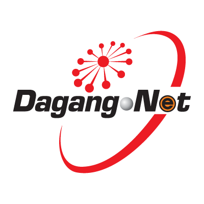 Dagang Net logo