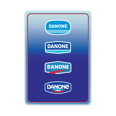 Danones logo