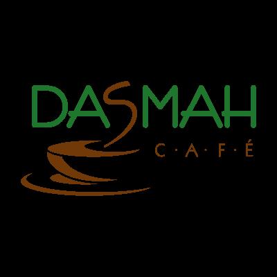 Dasmah Cafe logo