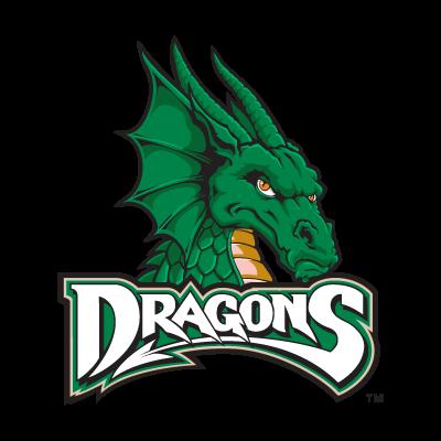 Dayton Dragons Midwest League logo