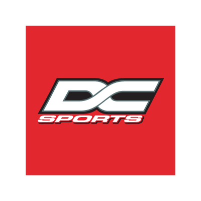 DC Sports logo vector