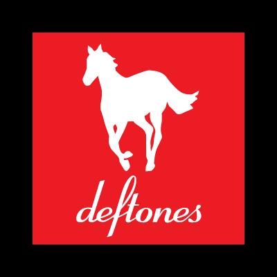 Deftones logo