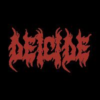 Deicide logo vector free