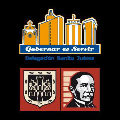 Delegacion Benito Juarez logo