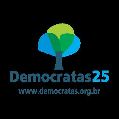Democratas logo