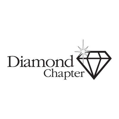 Diamond Chapter logo vector