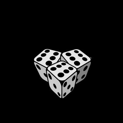 DICE REBELS logo