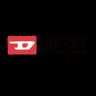 Diesel logo vector