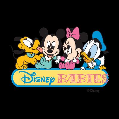 Disney Babies logo