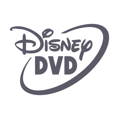 Disney DVD logo vector
