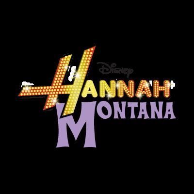 Disney Hannah Montana logo