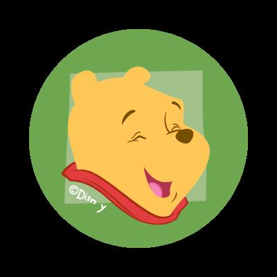 Disney's Pooh logo