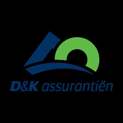 D&K Assurantien logo