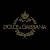 Dolce and Gabbana logo vector