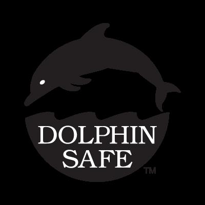 Dolphin Safe logo