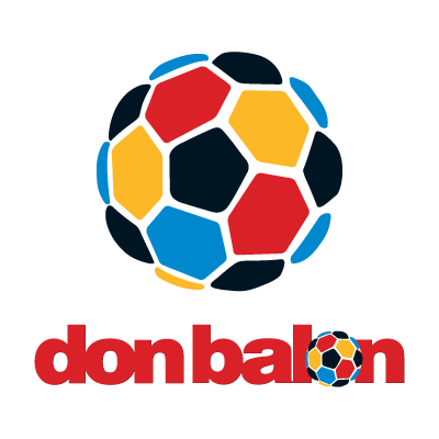 Don Balon logo