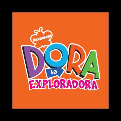 Dora la Exploradora logo