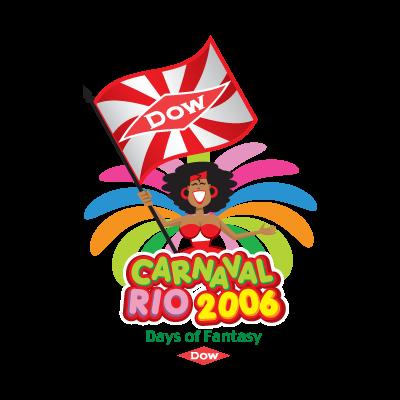Dow Carnaval logo