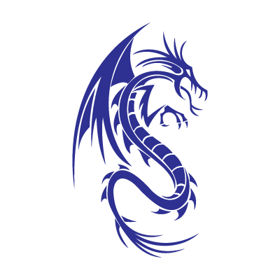 Dragon logo